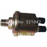 Wholesale Diesel engine oil pressure sensor VDO oil pressure sensor the VDO oil sensor plug
