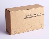 Cheap 2014 Innokin itaste 134 MX-Z Mechanical Mod itaste 134 MX Z Electronic Cigatette Mod 18650 Battery Mod with Huge Vapor 10pcs