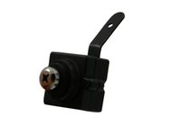 Wholesale Popular Video Audio record CCTV Camera Pinhole hidden for Color CMOS Monitor recorder Hot Selling