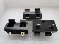 audio terminal block - The new audio amplifier Terminal Terminal Block speaker clamp terminal blocks closed test clip