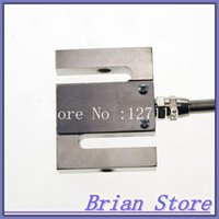 beam load cells - kg lb S TYPE Beam Load Cell Scale Sensor Weighting Pressure Sensor With M Cable