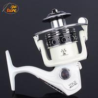 aluminum salt water - Cool BB Aluminum Spool Handle Salt water Fresh water Spinning Fishing Reels iw1000