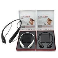 lg tone - Bluetooth headphones Tone Ultra HBS colorful Sports Stereo Wireless HBS Headset Earphone for LG Iphone samsung free DHL
