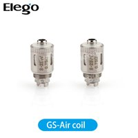 air start - Eleaf GS Air ohm Replacement Coil DHgate Fit iStick Basic Kit GS Air iJust Start Kit Coil iJust Start Plus Kit Coil