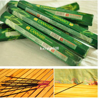incense - CANNABIS Incense Sticks Handmade Dipped India Best Sale Incense