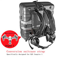 Wholesale Adjustable Travelling Carrying Shoulder Back Strap Belt F DJI Inspire Case Box