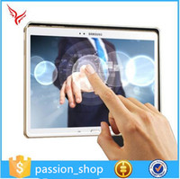 Wholesale Best Premium Tempered Glass Protective For Samsung Galaxy Tab4 Inch T330 T331 Tablet PC Anti shatter H D Ultrathin Pretective