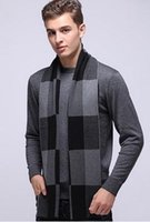 Wholesale Five styles Wool Scarfs High Quality Cashmere Scarfs with Good Service Big Order and Better Price