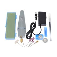 Wholesale 100 V quot Mini Handheld Electric Drill Grinder Accessories Set Tools Kit