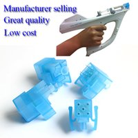 Wholesale 2015 the most popular manufacturer directly selling pins needle head of crystal injector is free DHL shipping