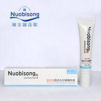 acne gels - Switzerland Nuobisong face care acne scar removal cream Acne Spots skin care treatment whitening face cream stretch marks moisturizing Gel