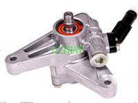 Wholesale AUTO POWER STEERING PUMP FOR HONDA ACCORD CM6 RCA A01