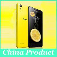 "Cheap Original Lenovo K3 Note K50-T5 5.5"" Mobile Phone 4G LTE Android 5.0 Lollipop MTK6752 Octa Core Dual SIM FHD 2G RAM 13MP Camera 111184C"