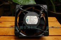 ac transit - New Original US transit M145FCA2H V A W MM square cabinet Dual ball bearing AC axial cooling fan