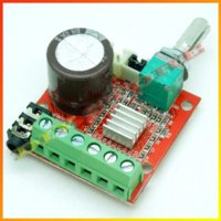 Wholesale Brand new DC7 V Mini Amplifier Board W W Class D Amplifier Amplifier Cheap Amplifier