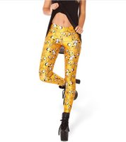 Cheap Free shipping New Arrival! HOT SALE Sexy Fashion Pirate Leggings Galaxy Pants Digital Printing JAKE LEGGINGS For Women K213