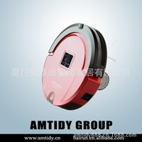 Wholesale Household vacuum cleaners wireless intelligent robot vacuum cleaners sweep the floor cleaning robot