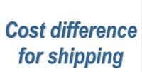 Wholesale Replace shipping fee