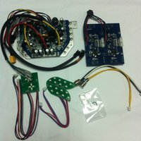 Wholesale Brand New Inches Self Balancing Scooter Mainboard MotherBoard For Smart Self Balancing Scooter For Two Wheeles Unicycle DHL set