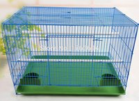 Wholesale 2015 New The bird cage Suitable for all types of birds feeding cm