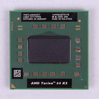 amd tl - AMD Turion X2 TL TMDTL60HAX5CT GHz MHz Dual Core CPU Processor