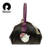 avatar phone - Brand new women leather handbags shell metal Frame tote bags Queen Avatar designer fashion ladies messenger bags bolsas feminina