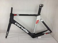 Cheap cervelo S5 full carbon fiber road bike frame frameset bicycle silver S5 VWD TEAM customized color black green cycling frame free shipping