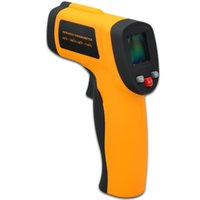 Wholesale Non Contact IR Infrared Digital Temperature Gun Thermometer Laser Point GM300