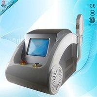 Wholesale Skin rejuvenation hair removal E light ipl machine fda approved ipl