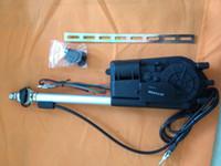 Wholesale Universal car radio antenna car electrical auto lift remote control aerial FM AM car antenna refit Auto parts