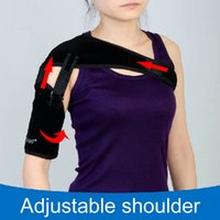 Wholesale Adjustable shoulder support belt hemiplegia shoulder joint subluxation caused by acute fixed with shoulder joint dislocation