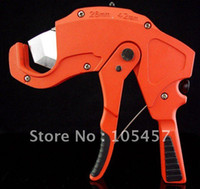 abs pipe cutter - PLASTIC PVC PE ABS CPVC AIR GAS FUEL PIPE HOSE CUTTER TOOL CUTS UP TO quot DIAMETER order lt no track