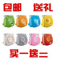 Wholesale Send Chargers San Bao SV Variety pet mini speaker SD card U disk
