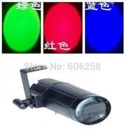 ac auto glass - RGB LED Spotlights Glass Ball Reflector Lamp W LED Beam spotlight AC V V