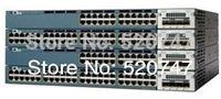Wholesale New licensed Cisco WS C3560X T S Gigabit three to switch