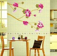 bedroom cupboard designs - 10 home decor New Fashion Korea DIY stickers stickers combination wall cupboard sticker Sticker Golden flying AY723