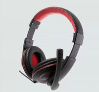 pc games - game earphones voice headset with microphone for computer gaming headphone with mic for PC game high hifi quality NEW