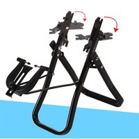 Wholesale ROCKBROS Mountain Bike Folding Tire Wheel Rim Station Correction Frame Correction Rims Tool Front Hub Rear Hub Correction Tools