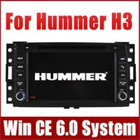 auto navigation units - 2 Din Head Unit Car DVD Player for Hummer H3 with GPS Navigation Radio Bluetooth TV USB SD AUX Map Auto Stereo Video