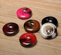 big craft buttons - High Quality cm Resin buttons Big size Sewing Scrapbooking Crafts MB Garment Accessories Coat Buttons Imitation Metal Buttons