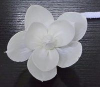 Wholesale New Design and High Quality Handmade Wooden Flower with Diameter cm for Fragrance Diffuser