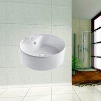 Wholesale Cody ceramic porcelain ceramic basin platform basin audience I5 Series