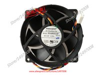 aa server - For FOXCONN PVA092G12P P02 AA DC V A wire pin connector mm x90x25mm Server Round Cooling fan