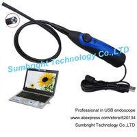 automotive borescope - SB IE98AS mm HOT Selling Factory Professional LED Motorcycle Borescope Endoscope USB Automotive Diagnostic Tool