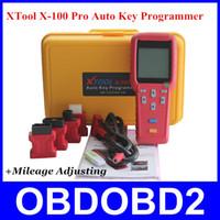 ad update - X Pro Auto Key Programmer New Generation Update Version X100 Plus Add Mileage Adjusting X100 Pro Update Online Original