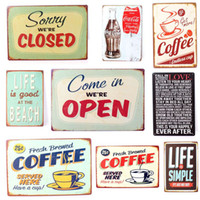 metal plaque - New Metal Pub Wall Harley Motorcycle Chic Decor Bar Vintage Sign Tin Plaque