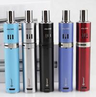 ecig - EGO ONE kit joyetech ego one xl mini clr mah mah battery ECig Vaporizer Pen VS subox mini starter kit