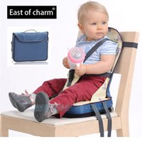Wholesale High Quality Baby Chair For Feeding Furniture Infant Seat Portable Highchair For Baby Folding Safety Seat cadeira de bebe