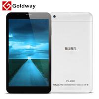 Wholesale Original Cube Talk X U51GT G Android Tablet PC inch IPS Phone Call MTK8312 Dual Core GHz GB RAM GB ROM WCDMA GPS OTG