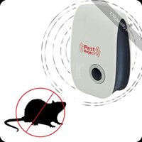 best mosquito repeller - best selling Anti Mosquito Insect Pest Mouse Killer Magnetic Repeller US Plug